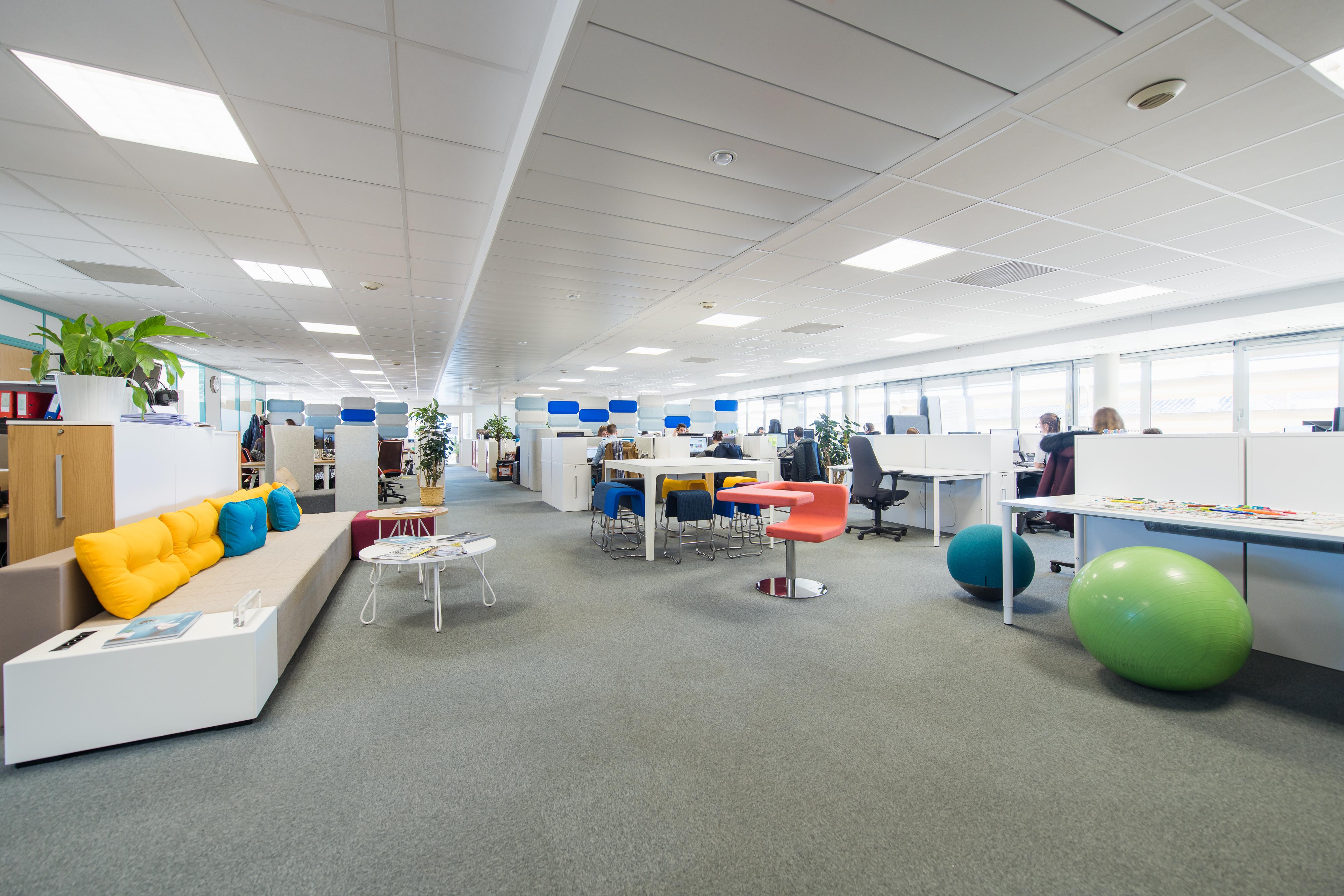Coworking et location de bureaux sur les chartrons à bordeaux